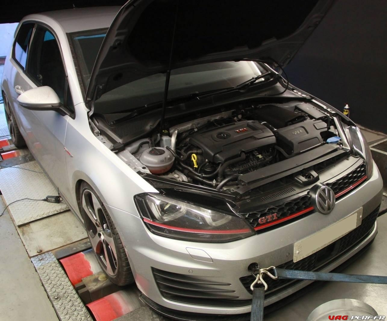 golf mk7 gti for mrc stage3 remap and dsg remap vag perf
