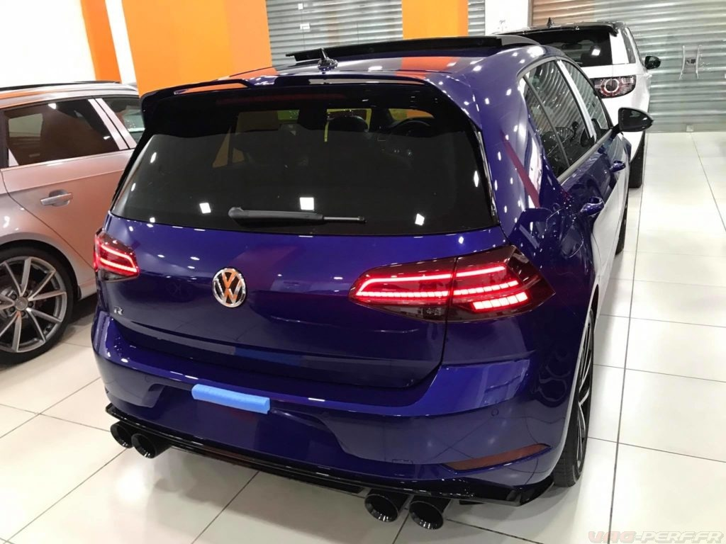 volkswagen golf vii r performance 2 0 tsi 310cv 400nm vag perf. Black Bedroom Furniture Sets. Home Design Ideas